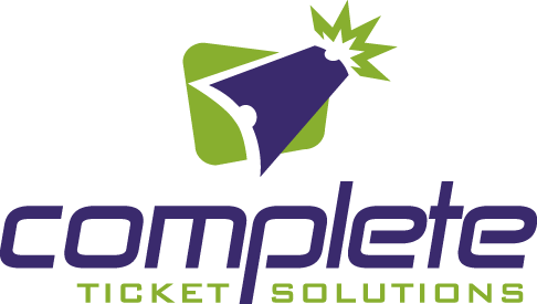 Complete Ticket Solutions – Online Ticketing – Box Office Solutions – Event Day Staffing – Custom Tickets